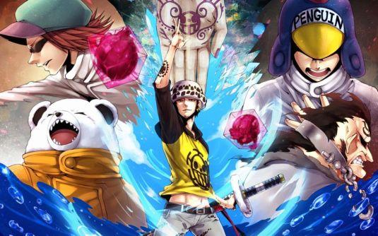 One Piece 777 Spoiler | One Piece 777 Manga