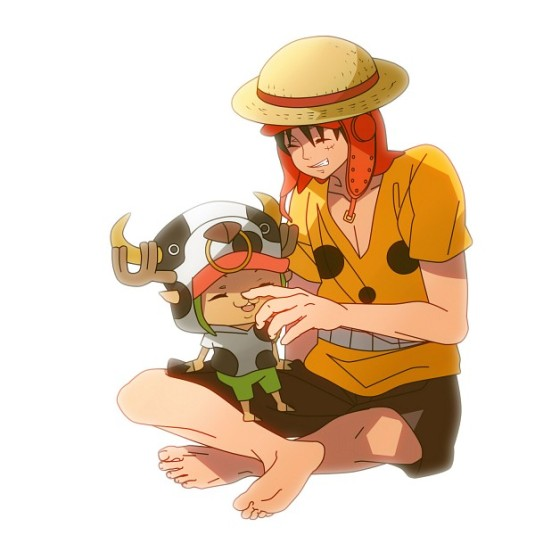 One Piece 818 Spoiler